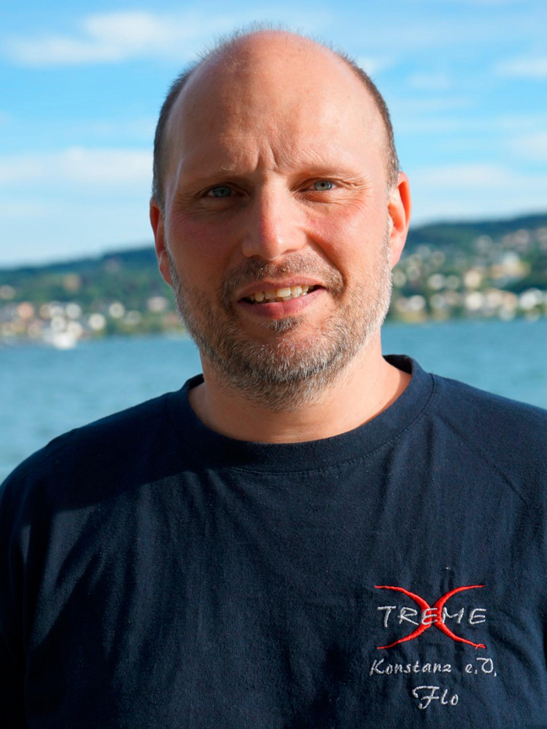 Florian Hafen